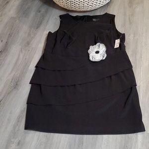 Connected dress